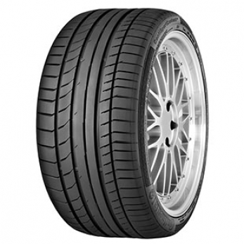 Anvelope - Stoc Extern Livrare in 4-5 zile 205/50R17 89V SportContact 5 FR
