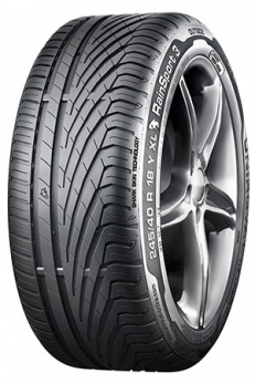 Anvelope - Stoc Extern Livrare in 4-5 zile 245/40R18 97Y Rainsport 3 XL
