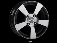 Jante aliaj - Care Wheels 526 Eagle